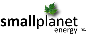 Commercial & Residential Renewable Energy Services Vancouver Island | Small Planet Energy
