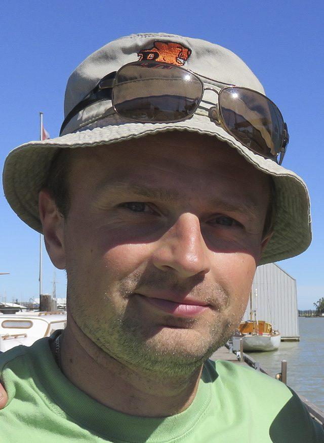 Jarek Kubacki