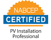 Certified SolarPV Installer - North American Board of Certified Energy Practitioners